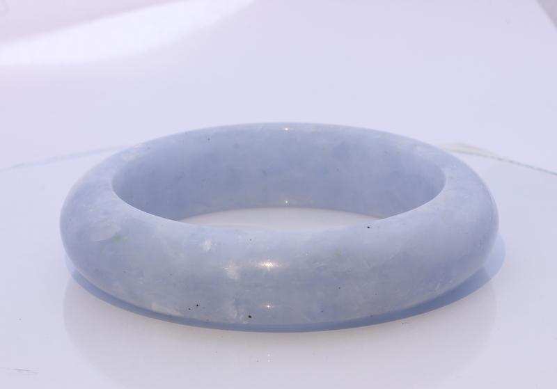 Blue Natural Stone Chips Bracelets