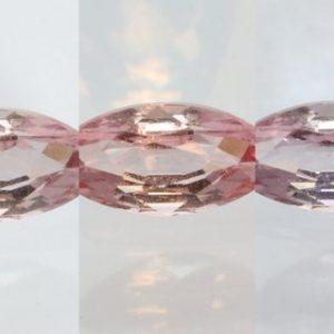 Color Shift Garnet Pink Purple Faceted Marquise Natural African Gem .98 Carat