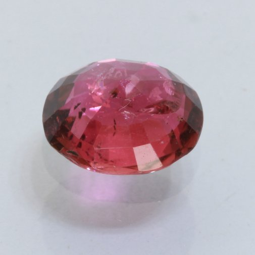 Spinel Red Purple VS Clarity Untreated Natural Burma Gem 8x6.5mm Oval 1.50 carat